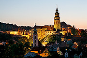 Český Krumlov - you just have to discover it for yourself!